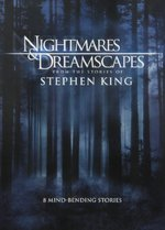 Nightmares & Dreamscapes: From the Stories of Stephen King [3 Discs]