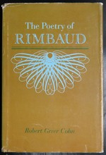 The Poetry of Rimbaud