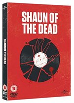 Shaun of the Dead [Dvd] [2017]
