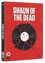 Shaun of the Dead [Dvd] [2017]