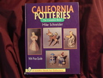 California Potteries. the Complete Book. With Price Guide