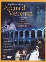 Highlights from Arena Di Verona