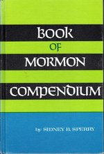 Book of Mormon compendium