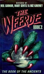 The Weerde Book 2