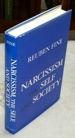 Narcissism, the Self, and Society