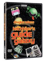 The Hitchhiker's Guide to the Galaxy [2 Discs]