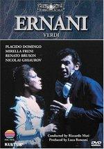 Verdi: Ernani - Teatro alla Scala