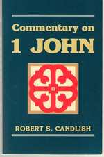 Commentary on First John