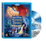 Sleeping Beauty [50th Anniversary Edition] [2 Discs] [Blu-ray/DVD]