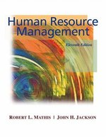 Human Resource Management (with Infotrac)