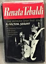 Renata Tebaldi, the Woman and the Diva