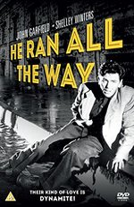 He Ran All the Way [Dvd]