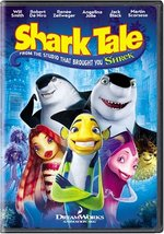 Shark Tale [P&S]