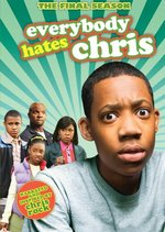 Everybody Hates Chris: The Final Season [4 Discs]