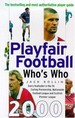 Playfair Football Who's Who 2000