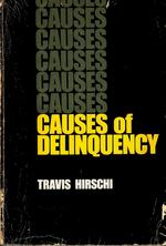 Causes of Deliquency