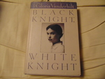 Black Knight, White Kng