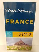 Rick Steves' France 2012