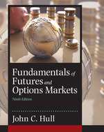 Fundamentals of Futures and Options Markets (Subscription)