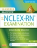 Saunders Q&a Review for the Nclex-Rn® Examination-E-Book