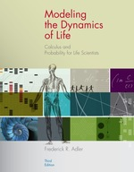 Modeling the Dynamics of Life