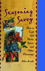 Seasoning Savvy