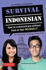 Survival Indonesian