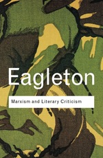 Marxism and Literary Criticism