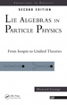Lie Algebras in Particle Physics