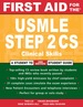 First Aid for the® Usmle Step 2 Cs