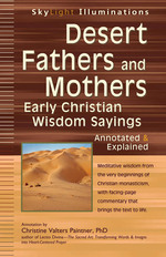 Desert Fathers and Mothers