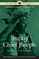Saga of Chief Joseph, Bison Classic Edition