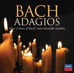 Bach: Adagios [2009]