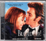 Brassed Off! : Original Soundtrack From the Miramax Motion Picture
