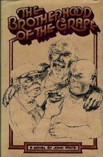 The Brotherhood of the Grape (Dustjacket Only)