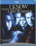 I Know What You Did Last Summer [Blu-ray]