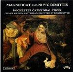 Magnificat and Nunc Dimittis, Vol. 6