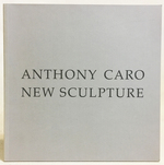 Anthony Caro: New Sculpture [May 23-June 30, 1989]