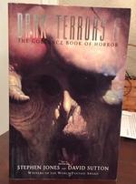 Dark Terrors: v.6