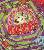 Time Travel Mazes