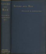 Nature and Man: Essays Scientific and Philosophical