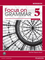 Focus on Grammar 5-Workbook