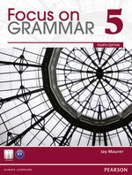 Focus on Grammar 5-Student Book