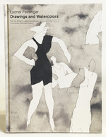 Lyonel Feininger: Drawings and Watercolors (From the William S. Lieberman Bequest to the Busch-Reisinger Museum)