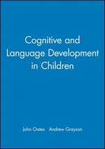 Cognitive and Language Development in Children