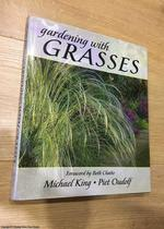 Gardening With Grasses