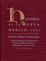Historia De La Nueva Mexico, 1610