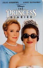 The Princess Diaries [Vhs]