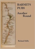 Barnet's Pubs: Another Round