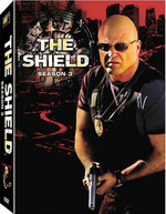 The Shield-the Complete Third Season